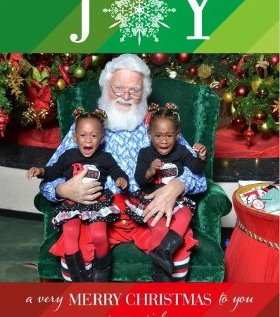 Shutterfly Christmas Cards #ad