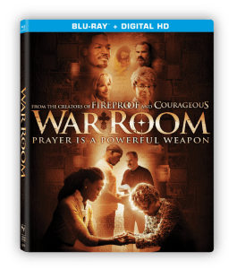 the war room movie