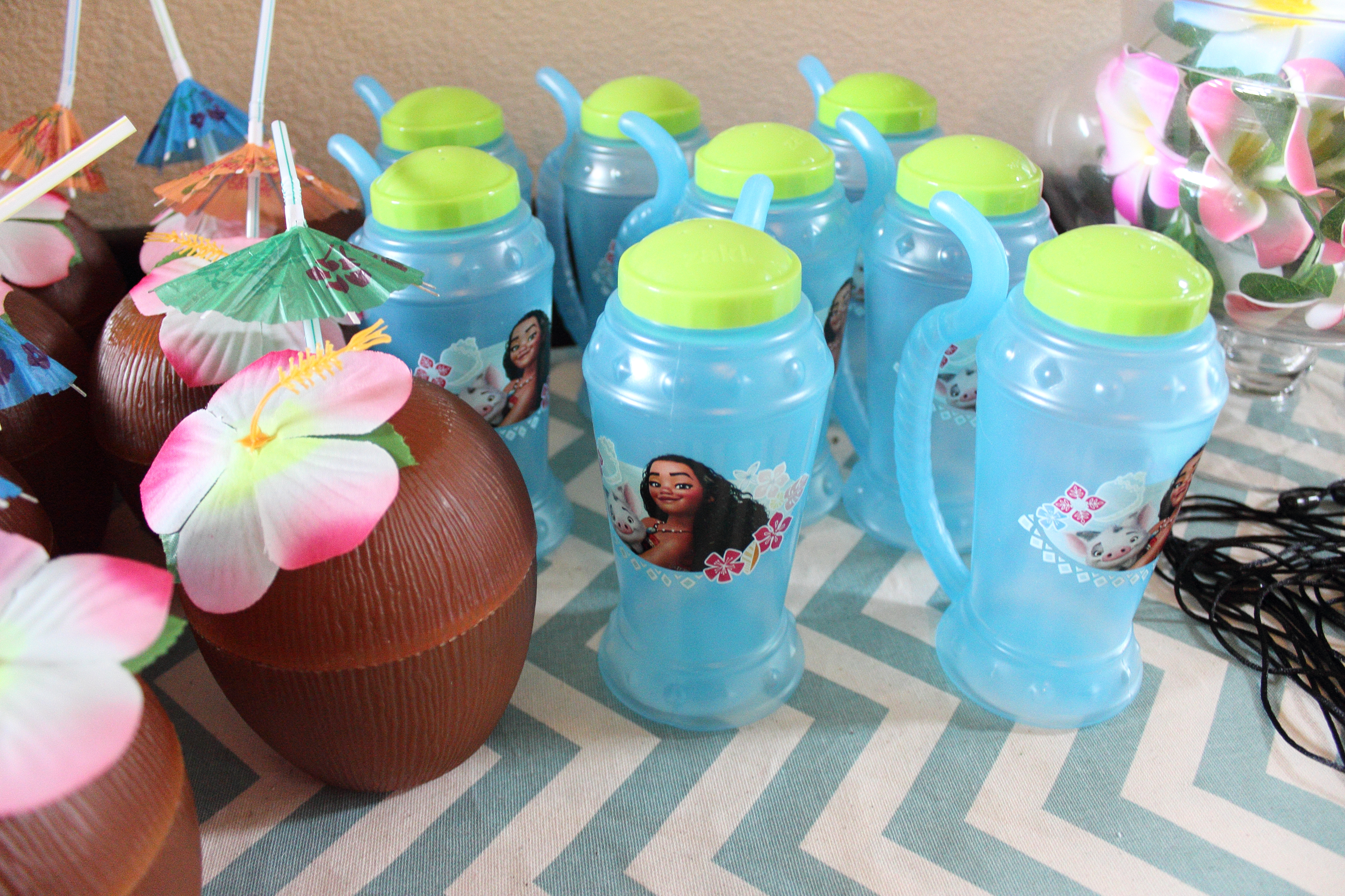 how to plan the perfect moana party disneykids preschool playdate the bajan texan. Black Bedroom Furniture Sets. Home Design Ideas