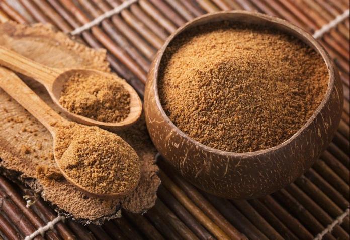 azucar de cocoal