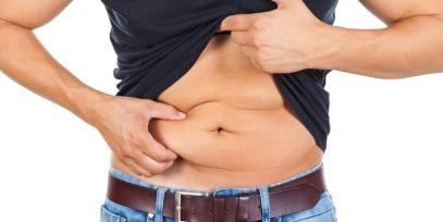 perder grasa abdominal es dificil