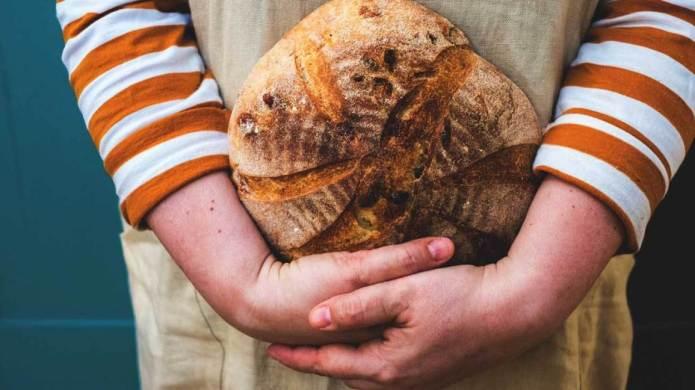 Sin gluten no es solo una moda
