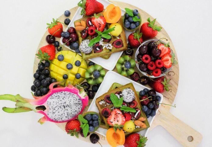 42 alimentos bajos en calorias 1