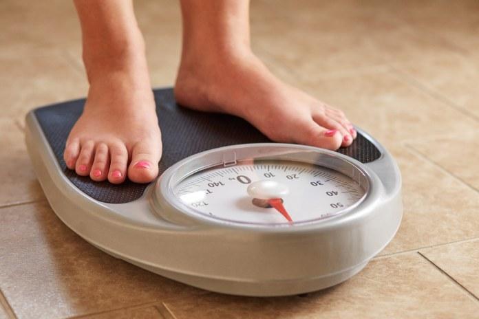 Cuánto tiempo lleva perder peso 1