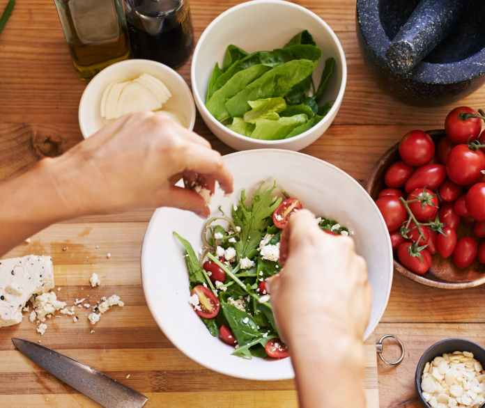 Dieta Lacto Ovo Vegetariana