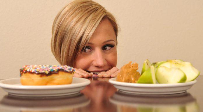 dejar la dieta