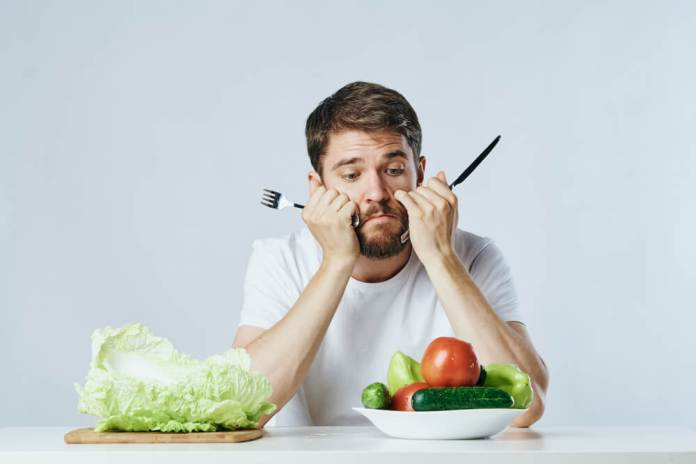 7 consejos de dieta terribles que todos hemos seguido y que hacer al respecto