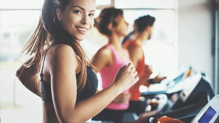 Nutricion importante para estar en forma