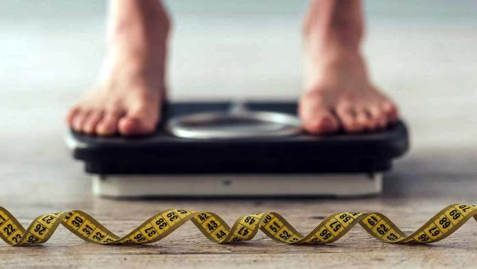 aumento de peso involuntario
