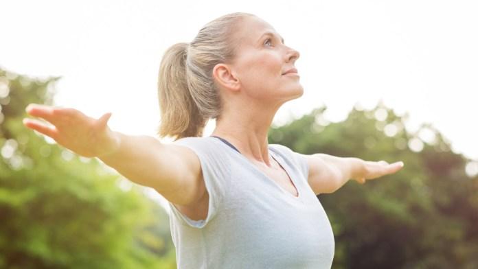 beneficios de un ejercicio regular
