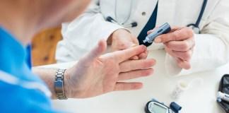 la diabetes puede poner en riesgo su higado