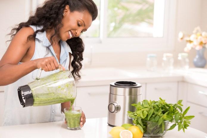 los jugos pueden ayudarlo a perder peso