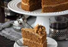 POSTRES SIN HARINA flourless desserts