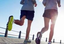 the benefits walking-vs-running los beneficios de caminar vs correr