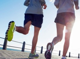 the benefits walking-vs-running los beneficios de caminar vs correr
