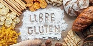 food free gluten comidas libre de gluten