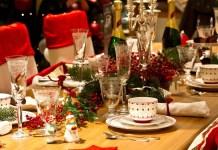 3 recetas navideñas vegetarianas que podrás disfrutar de manera sana 3 vegetarian Christmas recipes that you can enjoy in a healthy way