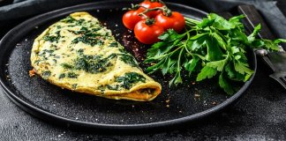5 Recetas bajas en carbohidratos para hacer en 10min y bajar de peso 5 Low-carbohydrate recipes to make in 10min and lose weight