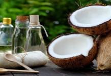 Tratamientos con el coco que puedes utilizar para el cabello y la piel Coconut treatments you can use for hair and skin
