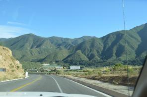 Valle de Guadalupe Views