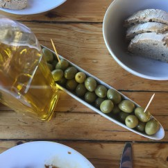 Local Olives