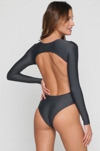 billabong surf more bodysuit
