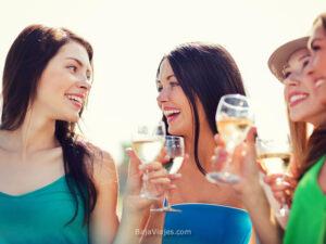 Tours a la Ruta del Vino, degustaciones de vino, visitas a Casas Vinícolas, en Baja California.
