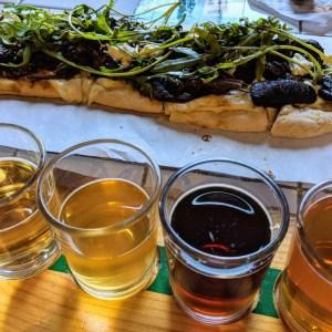 Tour de Degustacion de cervezas y gastronomia en Cerveceria Tijuana