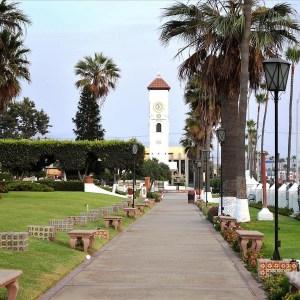 Tours en Ensenada
