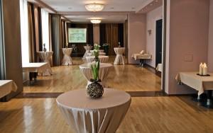 banquet room -slon
