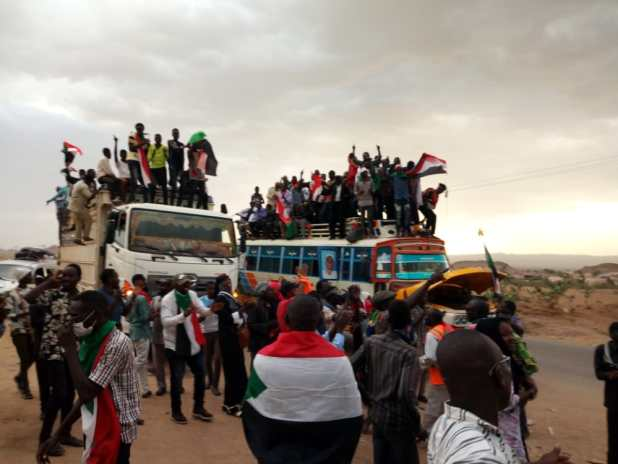 , كبير علماء الدين في القضارف يدعو شعب الولاية لمساندة الوالي المدني, اخبار السودان الان من كل المصادر
