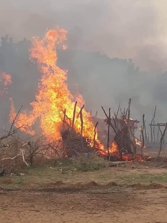 , حركة تحرير السودان تكشف تفاصيل أحداث برونقا وتدعو الحكومة لتحمل مسؤوليتها, اخبار السودان الان من كل المصادر