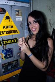 Chica Subterraneo - Bajo Asfalto (19)