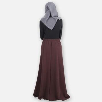 ras-2581-br-skirt-brown-675