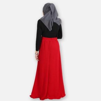 ras-2581-rd-skirt-red-cd3