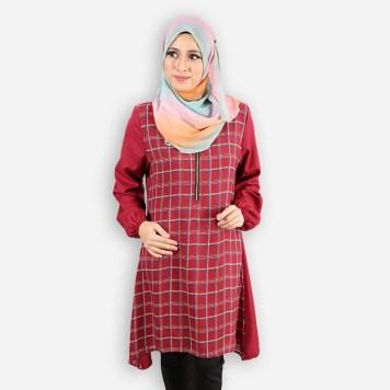 rmt-2854-rd-diaya-nursing-blouse-red-96c