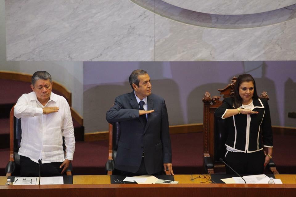 Llama a comparecer el Congreso local a gabinete de Ortega