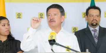 Confirma Naverrete que Aguirre no regresa 6
