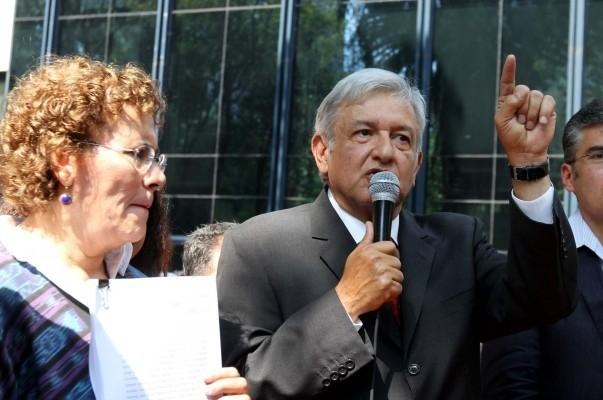 Oportunidad de que Guerrero elija un buen gobernador: Obrador