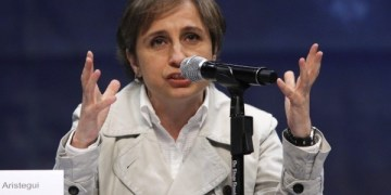 """Temer que te maten engarrota"": Aristegui 10"