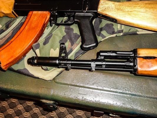 Cartel de militares traficaba armas para las FARC