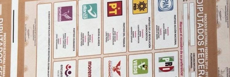 Habrá candidaturas independientes y comunes para alcaldías en Guerrero 2