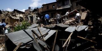 Geólogos advirtieron con anticipación el terremoto en Nepal 4