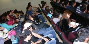 "Estudiantes de la UANL llevan ""Paraguay 76"" a Cannes 5"