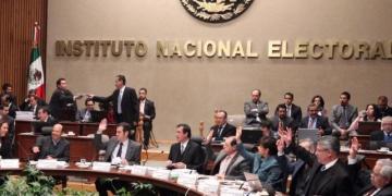 Multa el INE al PRD, MC y Encuentro Social con 1.5 mdp 4