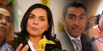 Así fue el segundo debate en Guerrero 4