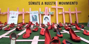 """""""Oculta"""" el gobierno mexicano la gravedad de la violencia contra mujeres 2"""