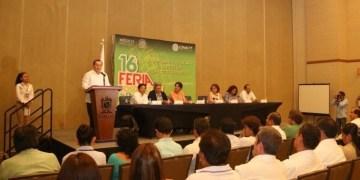 Refrenda el rector de la UAGro apoyo a Rogelio Ortega 5