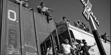 Más dinero para resguardar frontera sur; nada para apoyar migrantes 5