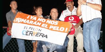 Se rapan para apoyar a candidato de Movimiento Ciudadano en Cancún 6